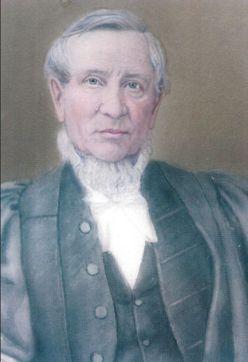 Mr Wilson Mercer