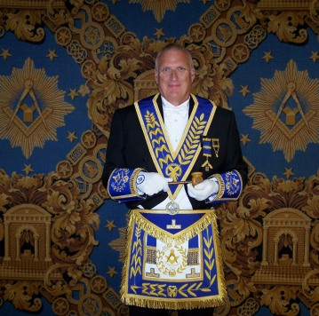 R.W.Bro. Finnamore